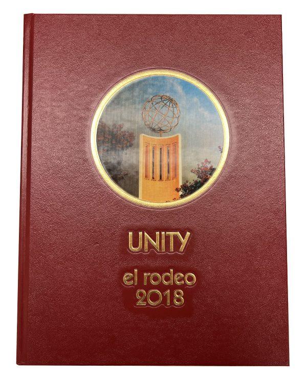 2018 El Rodeo - Unity
