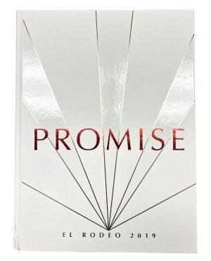 2019 El Rodeo - Promise