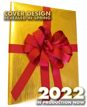 2022 To Be Revealed